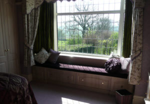 Maxfields - Fitted Bedrooms in Skipton, North Yorkshire