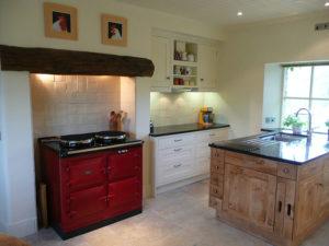 Fitted Kitchen Design In Skipton, North Yorkshire